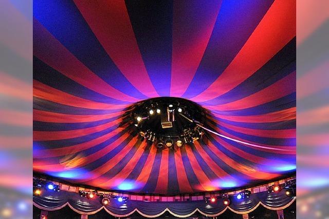 Eurodistrikt investiert in Theaterfestival