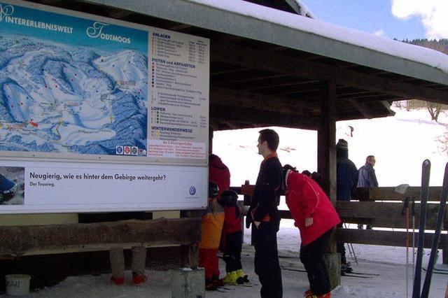 Die Skilifte geraten massiv in die Kritik