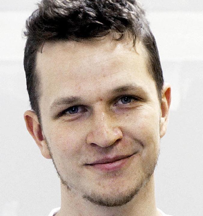 Niklas Ehrentreich   | Foto: zvg