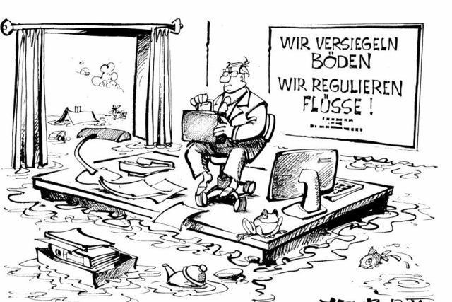 Planungsbüro Allmachtswahn & Co.