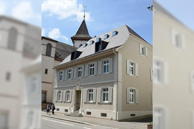 Anlaufstelle für Kirchenbezirk