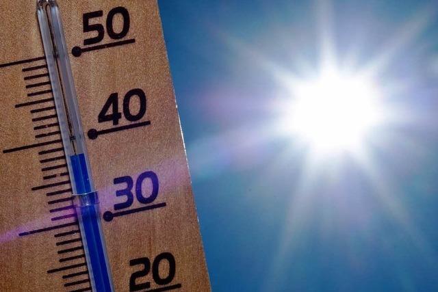 Jetzt wird es hitzig in Südbaden