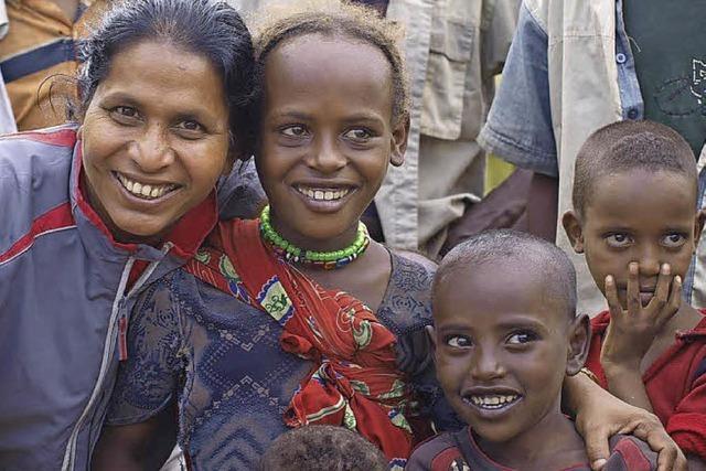 Wechsel bei Indienhilfe
