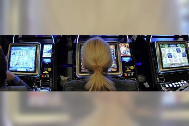 Höhere Steuer auf Glücksspiel, Wettbüro und Sexkino