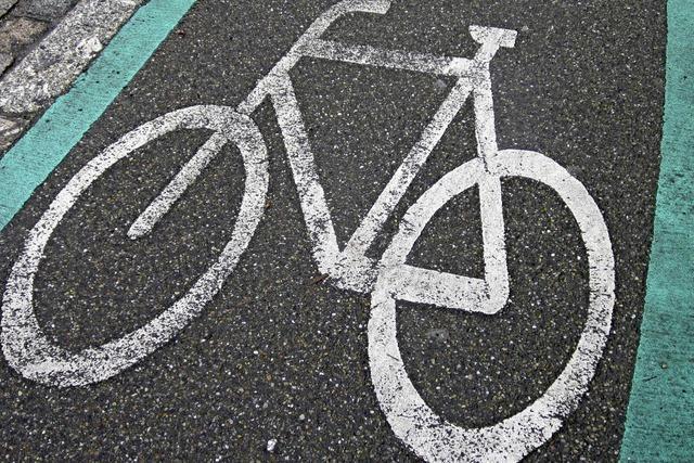 9 Millionen Euro für mehr Radverkehr