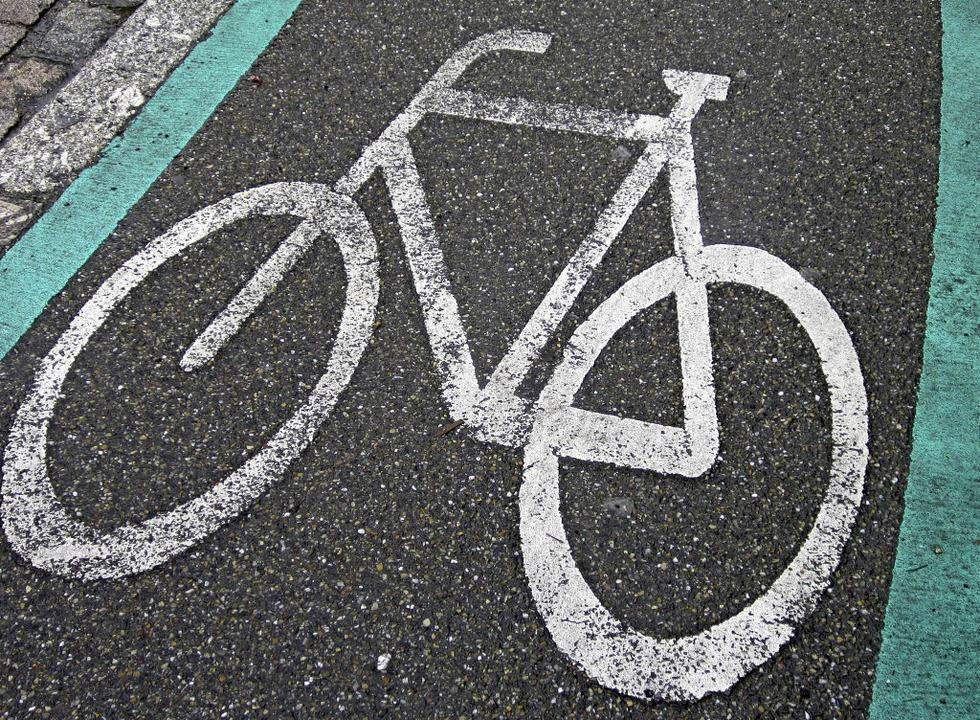 9 Millionen Euro für mehr Radverkehr - Offenburg - Badische Zeitung