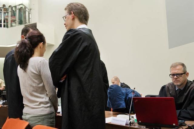 NSU-Prozess: Carsten S. schildert, wie die rechtsextreme Szene ihn als anzog
