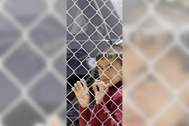 Bundeszentrum für Asyl wird eingerichtet