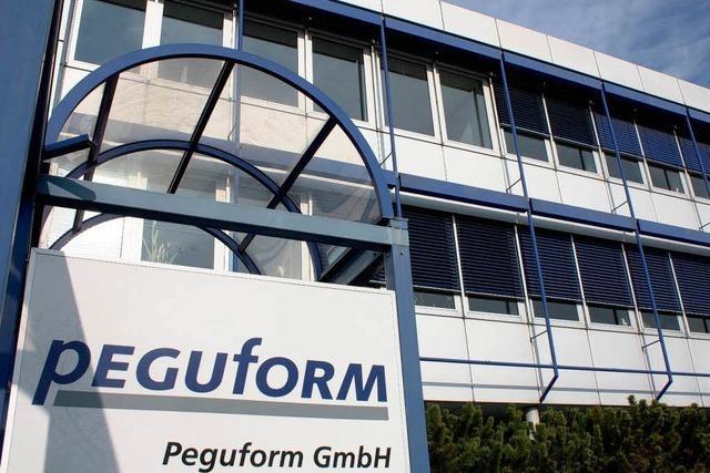 Peguform expandiert wieder – neues Werk in Bayern