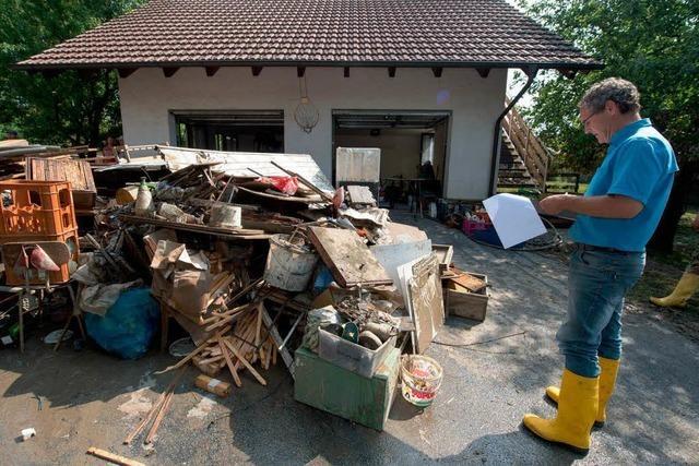 Kommt eine Versicherungspflicht gegen Naturkatastrophen?