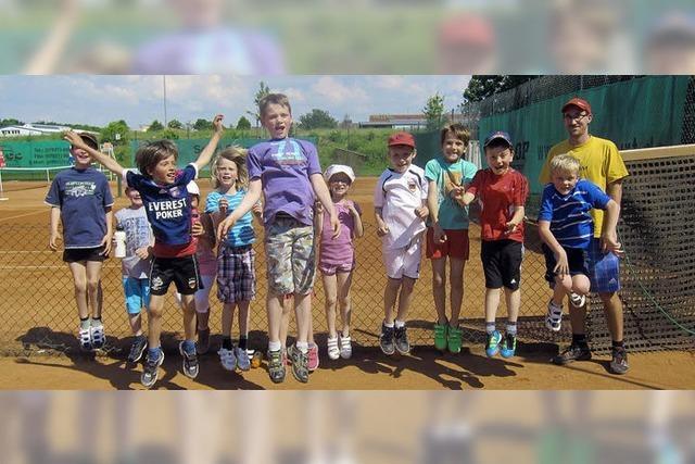 Der Tennisclub geht neue Wege