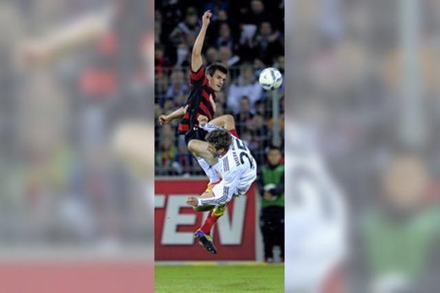 SCF empfängt Athletic Bilbao
