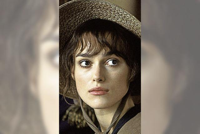 Partnerwahl in Jane Austens Romanen