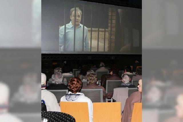 Mühlehof-Kino: Wie aus dem Drehbuch