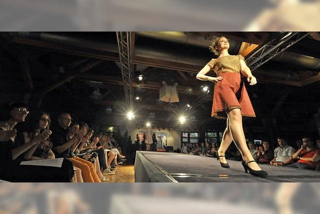 Galanacht der jungen Mode