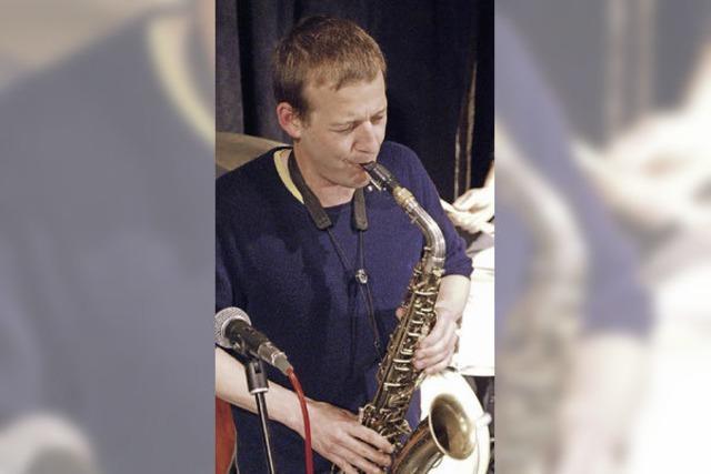 Die klassische Ära des Jazz mitreißend reanimiert
