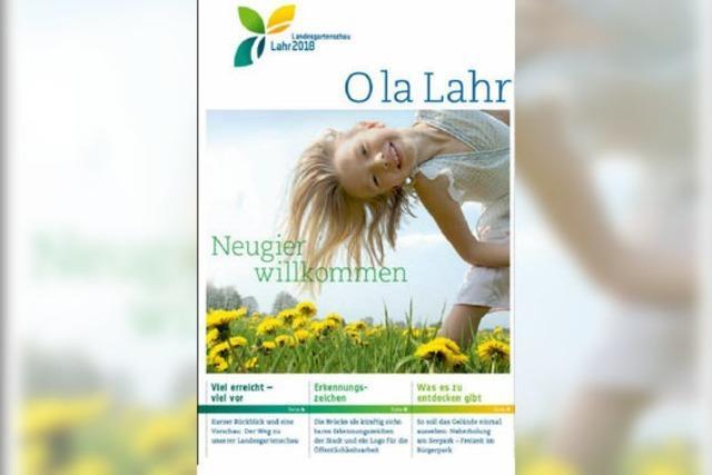Das Magazin zur Schau