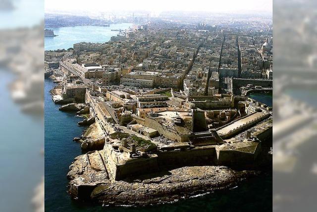 Ein maltesisches Drama