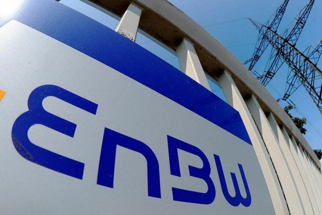 EnBW will grüner werden – und Milliarden investieren