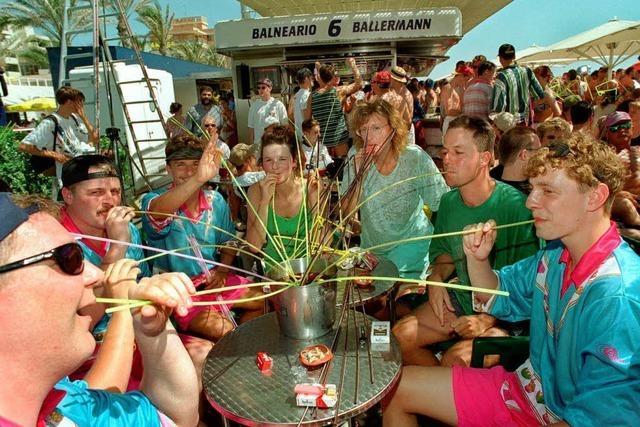 Mallorca: Prostituierte rauben verstärkt betrunkene Männer aus