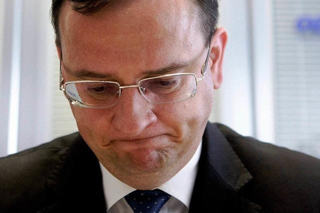 Tschechien: Premier Necas tritt zurück