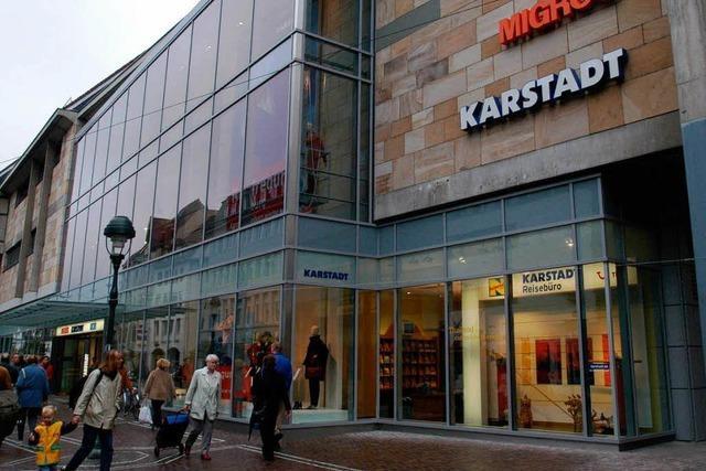 Migros schließt Filialen in Freiburg und Lörrach