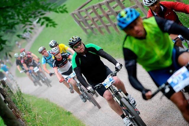 Touristik will schmale Pfade für Mountainbiker öffnen