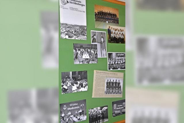 Geschichte des Musikvereins