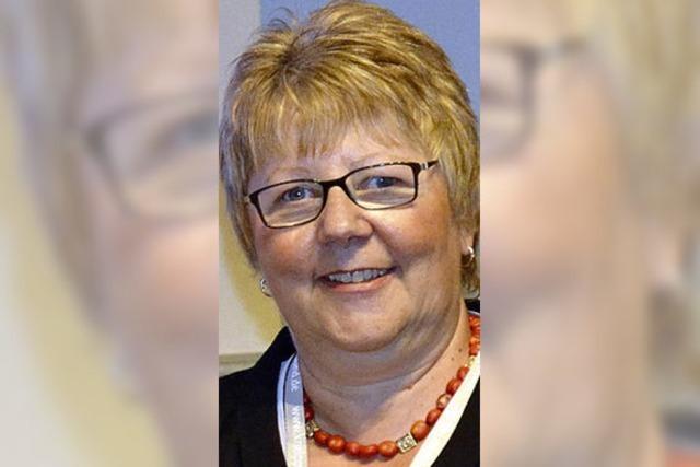 Caspers-Merk bleibt Präsidentin des Bundesverbandes für Gesundheitsförderung und Prävention