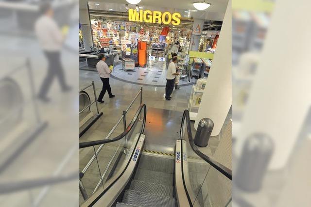 Freiburg verliert Migros