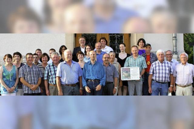 Efringen-Kirchen liegt in Sachen Blutspenden vorn