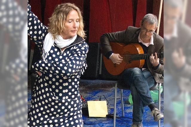 Von Renaissancemusik zum Flamenco