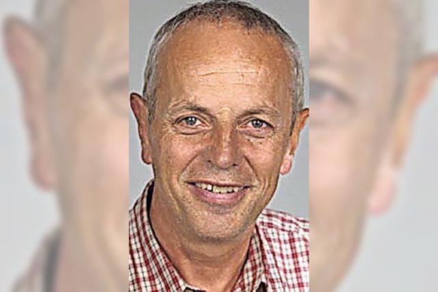 Richard Kuny: 40 Jahre Produktion für Katalysatoren