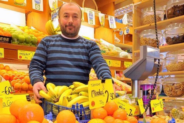 Debatte um Obstladen am Münster bewegt Freiburg weiter