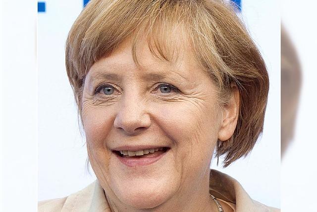 CDU und CSU legen Entwurf des Wahlprogramms vor