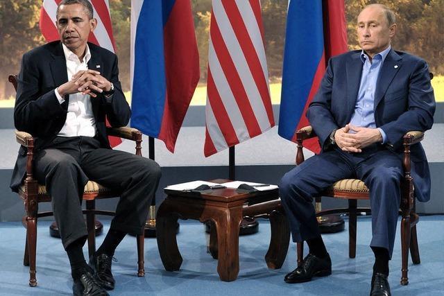 G-8-Gipfel hat mehr Hilfe für Flüchtlinge beschlossen