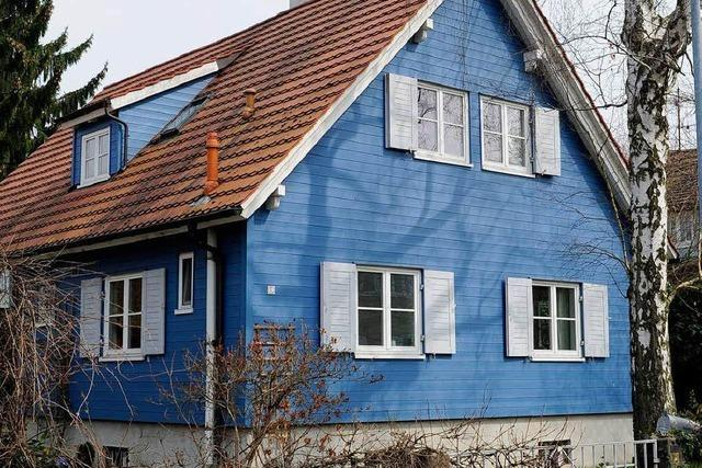 Freiburg rätselt: Wo sind 5400 Einfamilienhäuser?