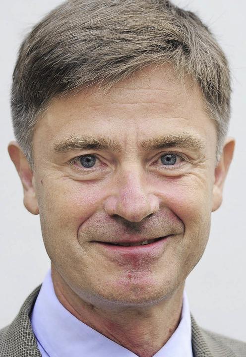 Von Marschall, CDU  | Foto: Thomas Kunz