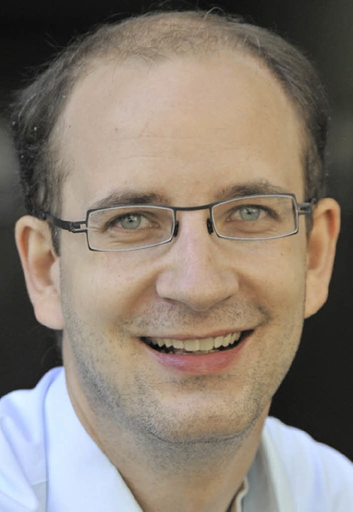 Sascha Fiek, FDP  | Foto: Ingo Schneider