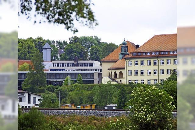 Im Herbst startet der Schulverbund in Löffingen