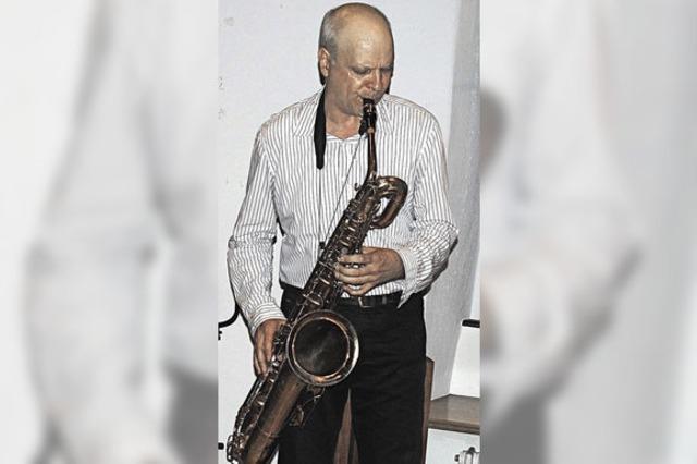 Vibrierender Jazz vom Feinsten