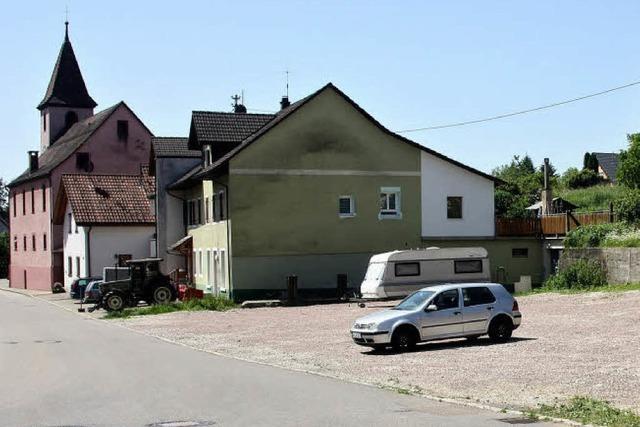Rund 30 zusätzliche Parkplätze im Dorf