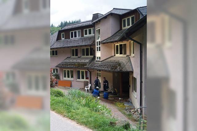 Werksiedlung St. Christophorus bangt um ihre Zukunft