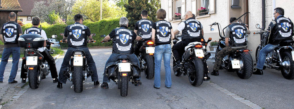 Difference between our #Motorcycle #Leathers #Vest ...  |Blue Black Motorcycle Club