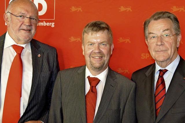 Feine Rhetorik zum 150. Geburtstag der SPD