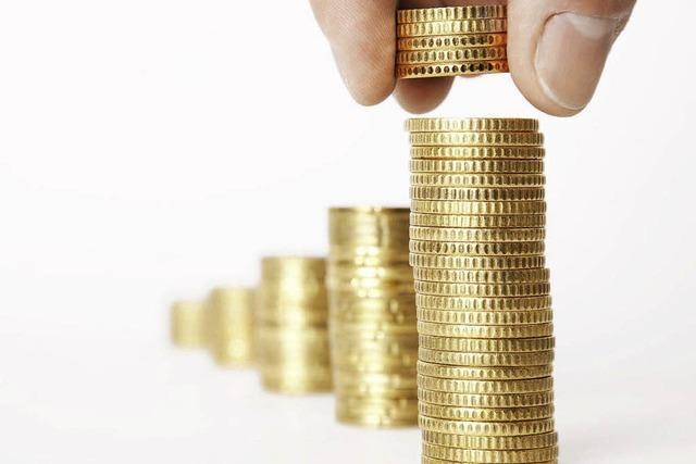 Risikoreiche Anlagepapiere