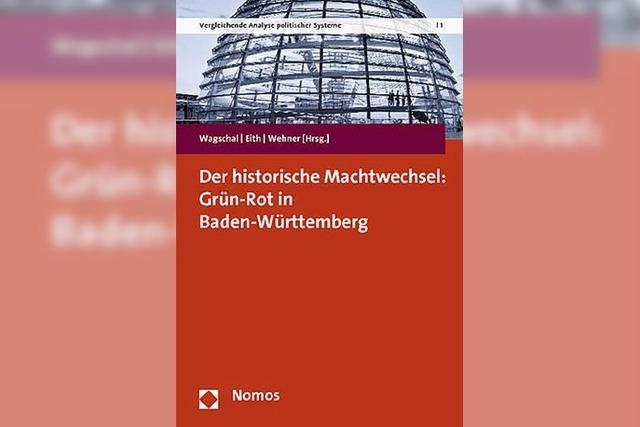 Machtwechsel in Baden-Württemberg: Wie konnte das passieren?