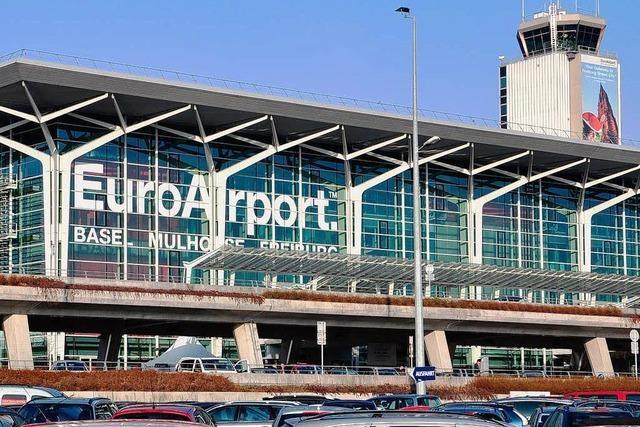 Frankreich verzichtet vorerst auf Gebühren am Euro-Airport