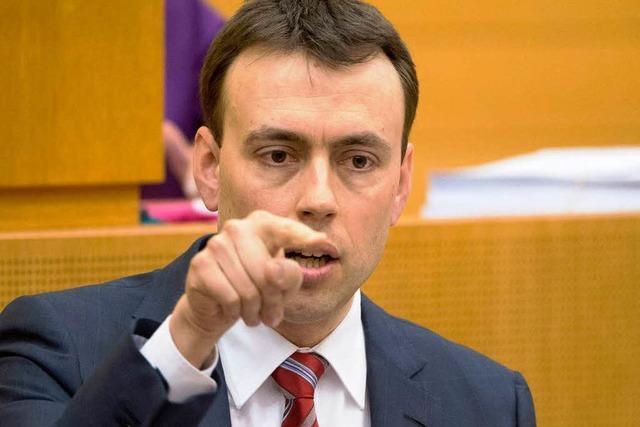 Grün-Rot muss 500 Millionen Euro mehr sparen