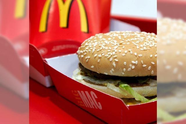 McDonald's in Eimeldingen - wie ist der Stand der Dinge?
